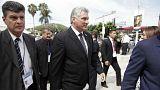 Romlott az USA és Kuba kapcsolata