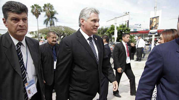 کوبا: آمریکا همین رویه را ادامه دهد، مذاکرهای در کار نخواهد بود