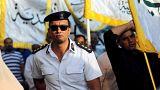 Egyiptomban két éve nincs illegális migráció