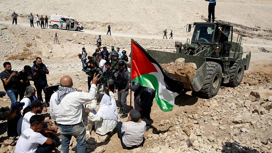 Israël : Frank Romano ne sera finalement pas expulsé