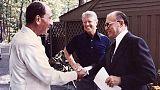 Camp David'in 40. yılı: Mısır-İsrail gizli görüşmeleri nasıl yürütüldü