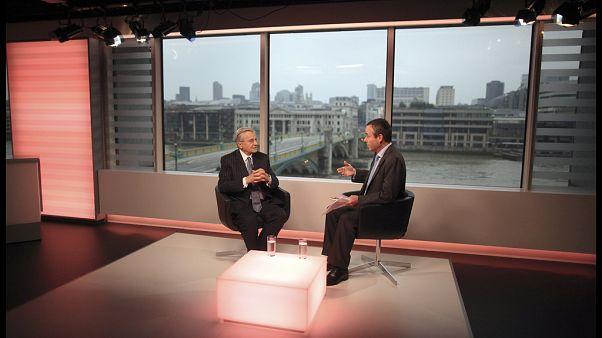 Trichet'den borcu artan gelişmekte olan ülkelere '2008 krizi' uyarısı