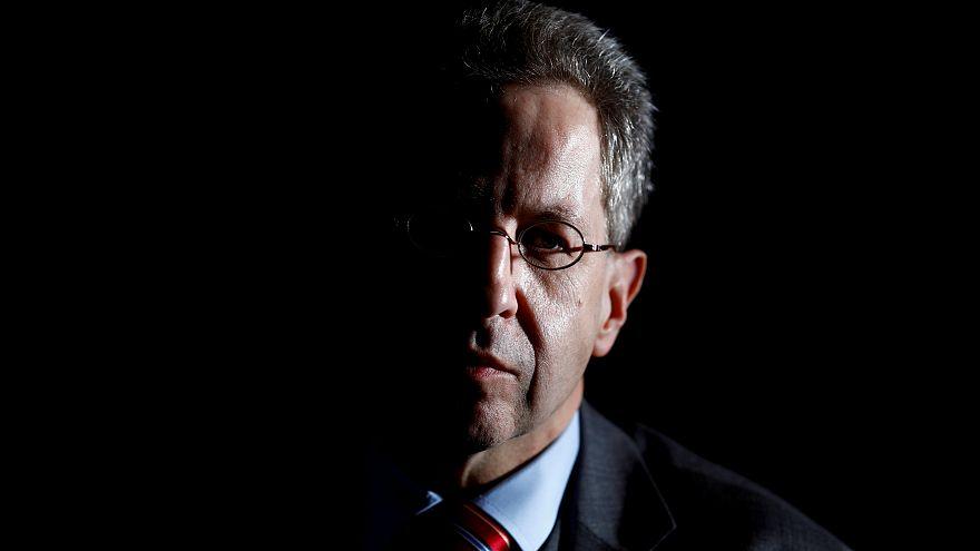 Глава немецкой контрразведки снят с должности