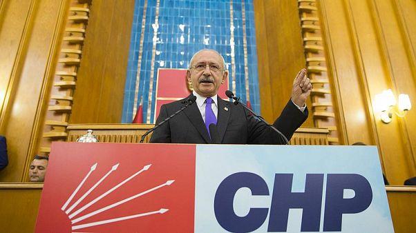 CHP'den Erdoğan'a İş Bankası yanıtı: Kenan Evren de denemişti
