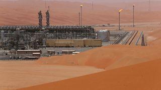 doğal gaz üretim