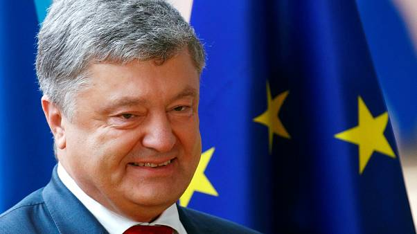 Порошенко подписал указ о разрыве договора о дружбе с РФ