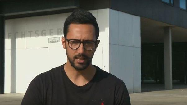 Bélgica rechaza la extradición de Valtonyc a España