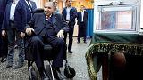 النهار الجزائرية: الرئيس بوتفليقة يقيل قائدي القوات البرية والجوية ويعين أمينا عاما لوزارة الدفاع