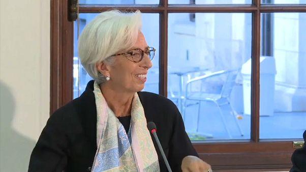 IMF İngiltere'yi uyardı: Brexit'in faturası Londra için ağır olacak