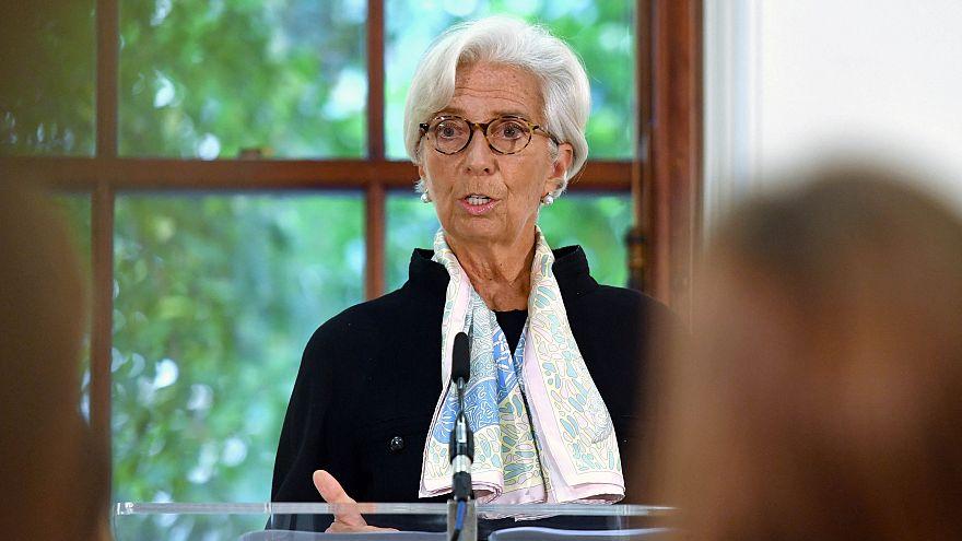 Brexit : le FMI prédit de graves conséquences sans accord avec l'UE