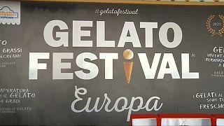 A Firenze il Gelato Festival All Stars