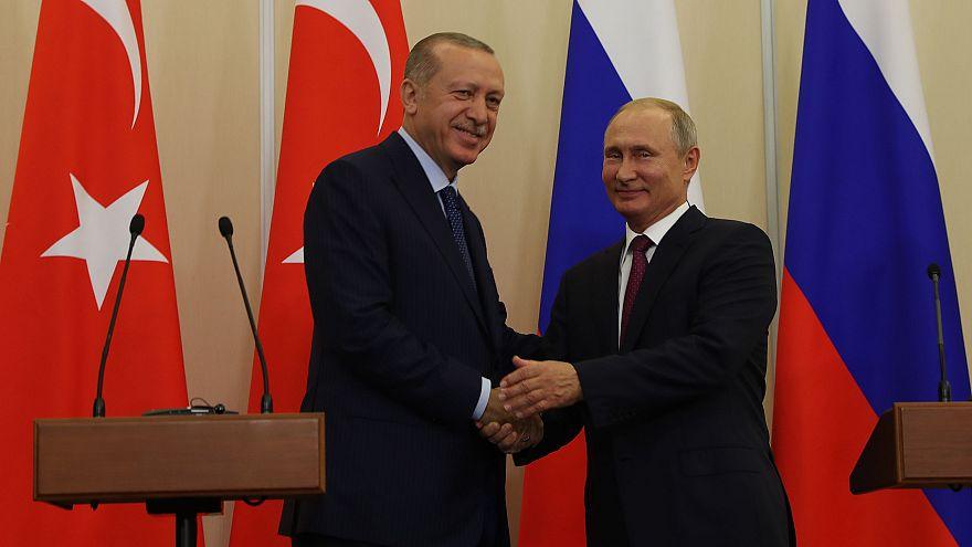 Türkiye ve Rusya arasında İdlib mutabakatı