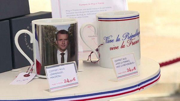 Президентские сувениры разошлись как горячие пирожки
