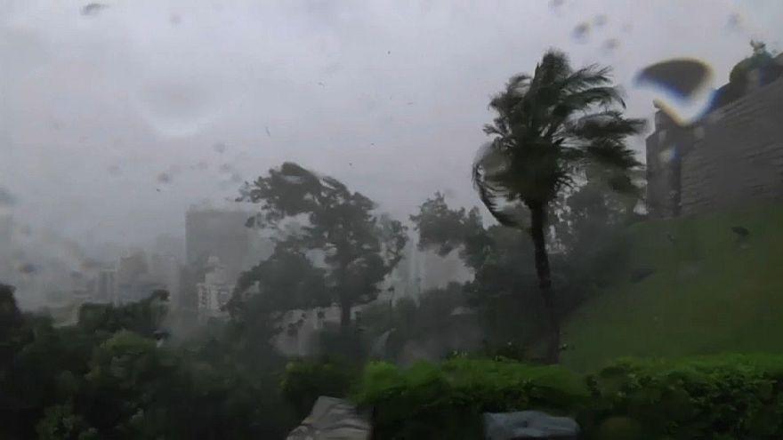 Prevenção evitou tragédia em Macau