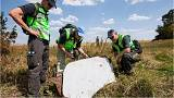 موسكو: الطائرة الماليزية أسقطها صاروخ أوكراني ولدينا تسجيل صوتي يثبت ذلك