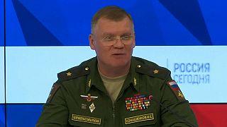 Rusya: MH17 sefer sayılı uçağı vuran füze Ukrayna'ya ait