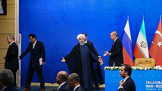 سوچی بدون ایران؛ آیا پوتین و اردوغان، روحانی را دور زدند؟