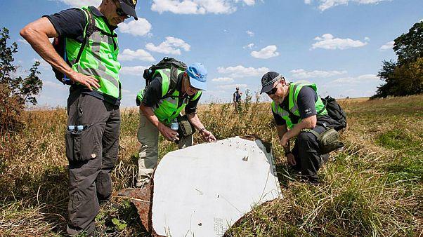 روسیه: موشک ساقط کننده پرواز ام.اچ.۱۷ مالزی در اختیار اوکراین بوده