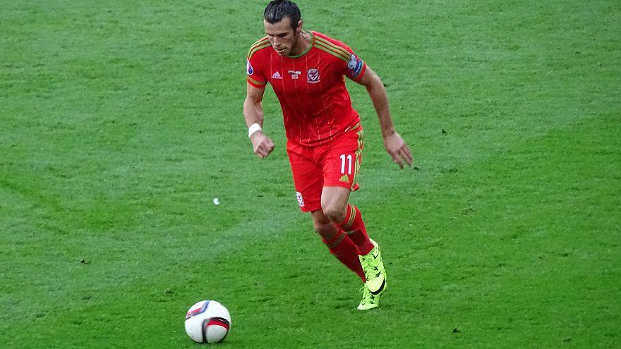 Bale: Ronaldo gittikten sonra Real Madrid daha fazla takım hüviyetine büründü