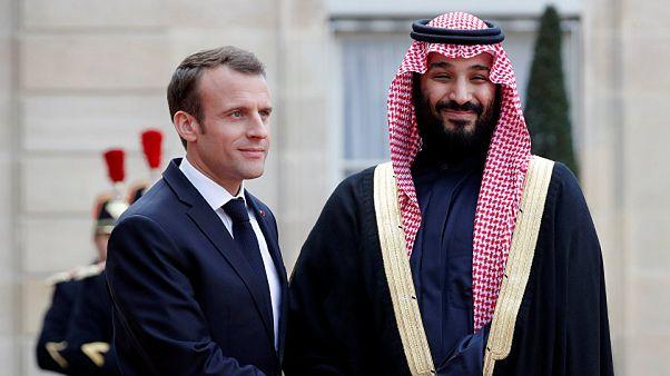 افزایش صادرات سلاح فرانسه به عربستان علیرغم هشدارهای سازمان ملل