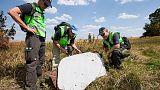 Rusia dice que el vuelo MH17 fue derribado por un misil de propiedad ucraniana
