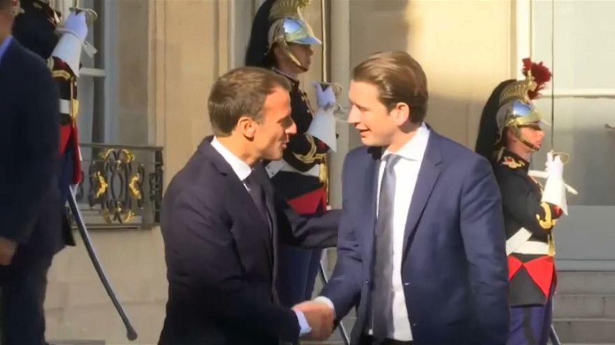 """Eliseo: """"L'Austria non vuole essere accomunata ad Ungheria e Italia"""""""