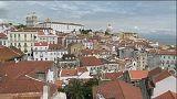 Туризм в Лиссабоне: в тесноте, да в обиде
