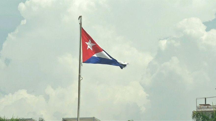 Президент Кубы за однополые браки