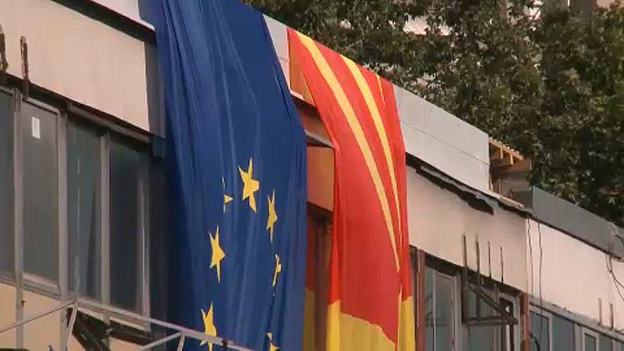 Macedónia vulnerável a notícias falsas
