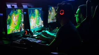 مبلغان بازیهای ویدئویی و اینترنتی؛ رقیبان اینفلوئنسرهای اینستاگرامی