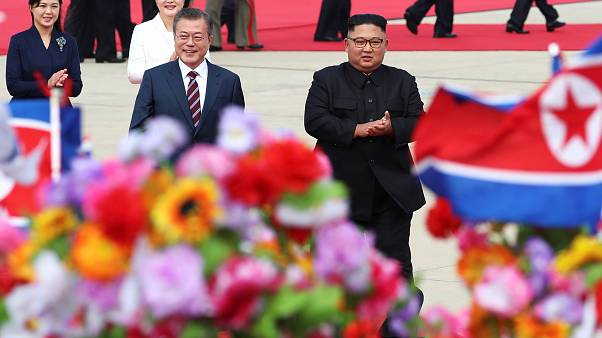 Nova cimeira intercoreana para resolver velhos problemas