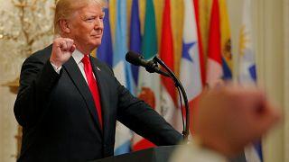 Trump calienta la guerra comercial con China a través de nuevos aranceles