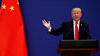 Trade tensions escalate as China accuses Washington of bullying