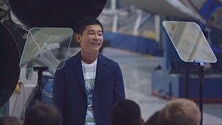 SpaceX: Erster Mondtourist