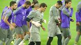 FC Porto enfrenta Shalke 04 em Gelsenkirchen