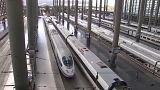 Renfe se atrinchera ante la llegada del tren privado