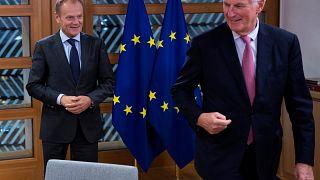 Brexit y migración, temas clave de la cumbre de Salzburgo