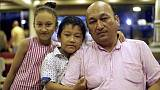 Çin toplama kamplarını ifşa eden Bekali'nin ailesinin kaderi Türk yetkililerin elinde