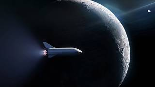 SpaceX reveals identity of first private passenger on moon flight