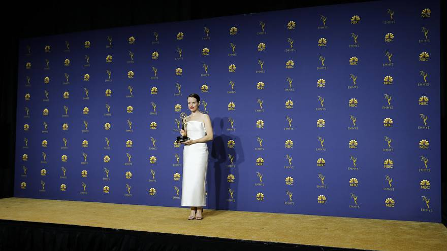 Emmy Awards - Game of Thrones and The Crown win big