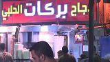جهاز مدينة 6 أكتوبر المصرية يشن حملات مكثفة لطرد الباعة السوريين