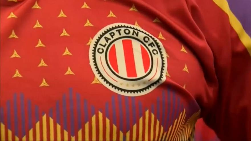 Un equipo de fútbol inglés homenajea con su camiseta a las Brigadas Internacionales y a la República