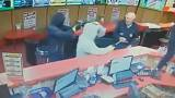 Watch: Great-granddad confronts robbers in betting shop | The Cube
