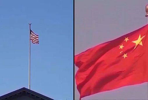 Guerre commerciale : la riposte chinoise