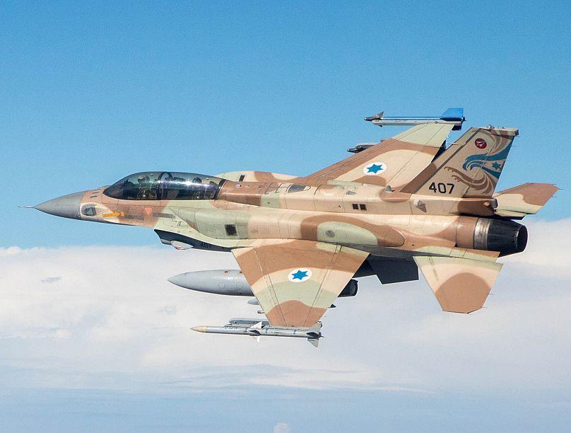 Izraeli Légierő