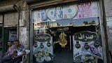 Döviz kuru Merkez Bankası'nın faiz kararı öncesine döndü