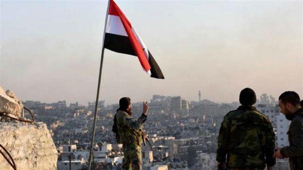 Suriyeli muhalifler Soçi mutabakatını zafer olarak gördü