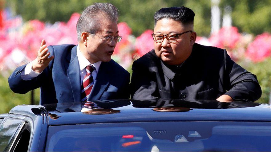 آیا صلح در شبه جزیره کره محقق خواهد شد؟