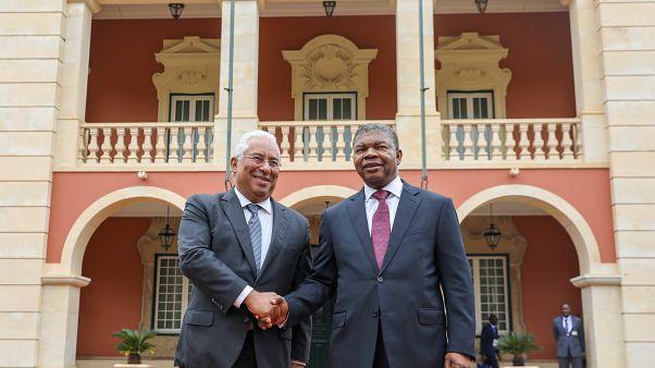 Portugal e Angola em sintonia após visita de Costa