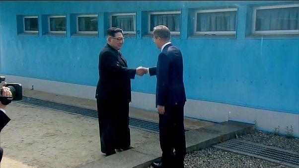 السلام بين الكوريتين ... بين آمال باستمرار المحادثات ومخاوف من تعثرها